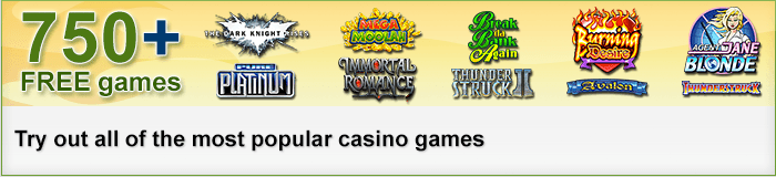 play free slotmachines