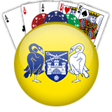 Online Casinos in ACT