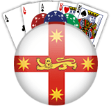 Casinos in New South Wales