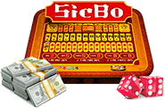 online slots real money sic bo