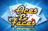Aces and Faces logo