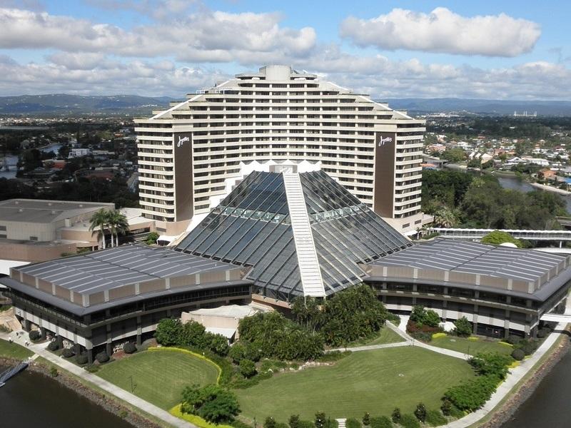 Casino Queensland