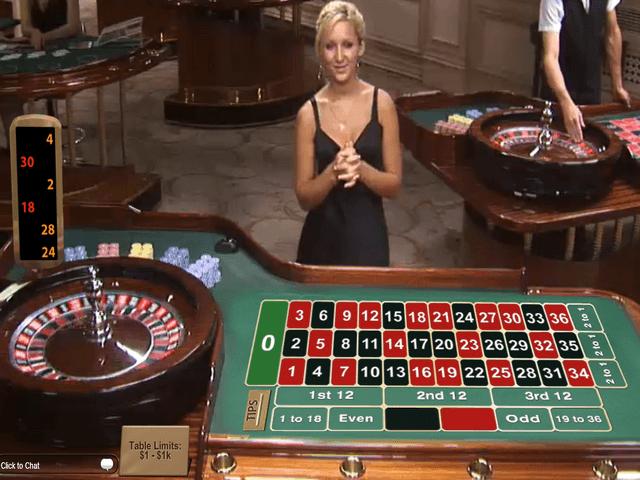 Live Dealer Rules | $/£/€400 Welcome Bonus | Casino.com
