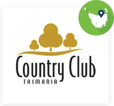 Country Club Casino Tasmania