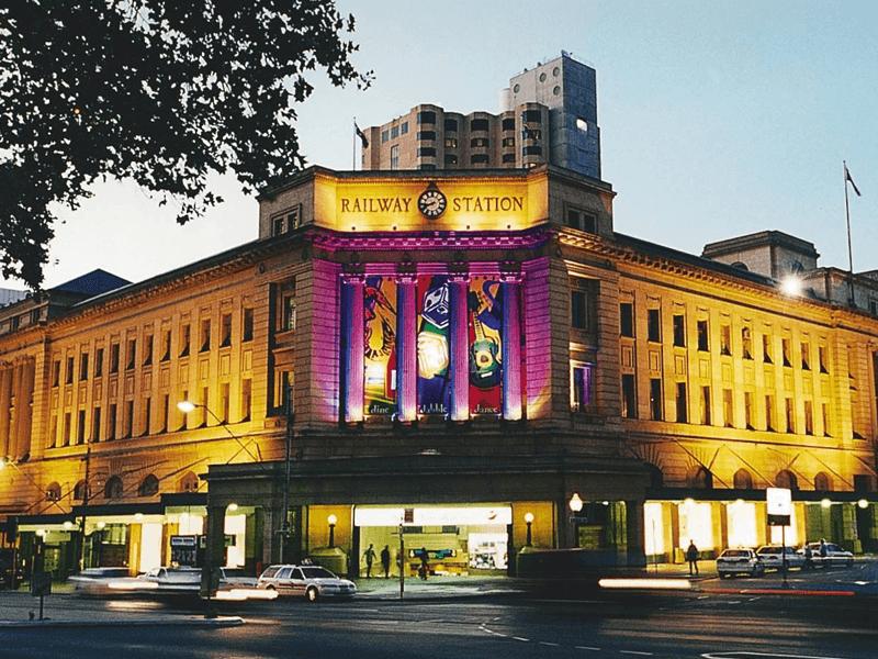 Casino Adelaide