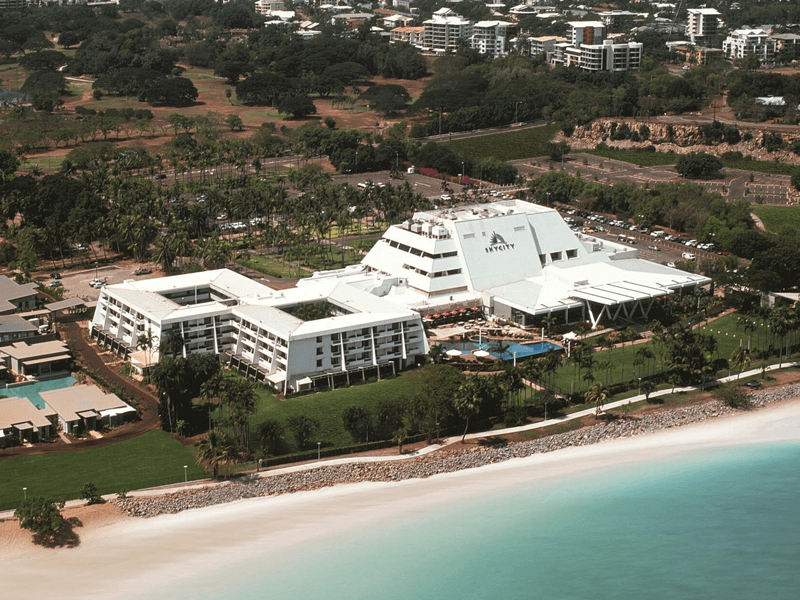Skycity Casino Darwin