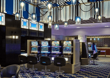 Casino Internal Photo