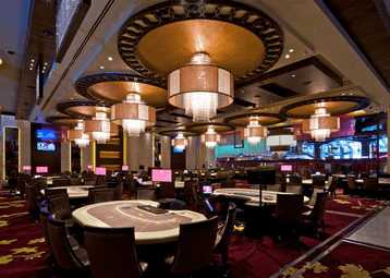 The Star Casino Restaurants