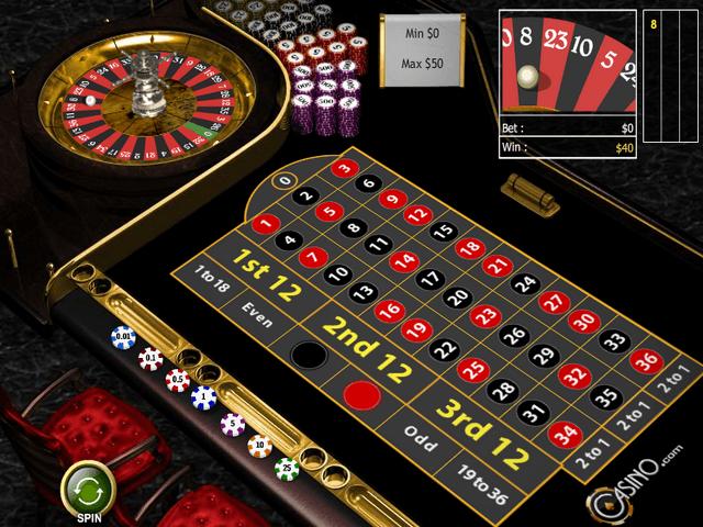 Casino Com Online