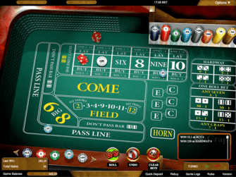 Party Casino Screenshot